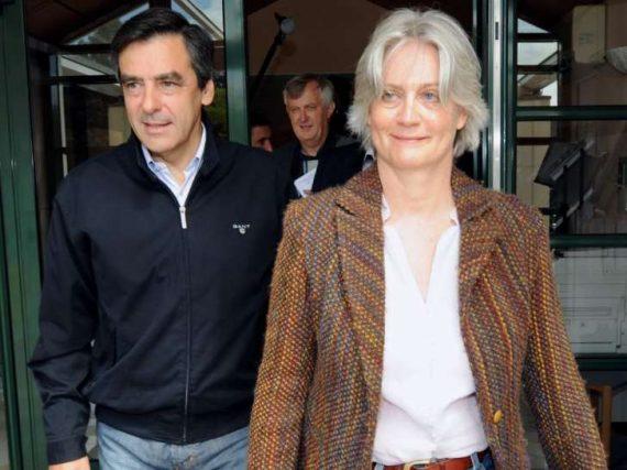 Affaire Pénélope Fillon Canard Médiapart Organes Délation Gauche