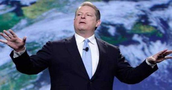 Al Gore suite vérité dérange