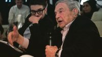 George Soros organise sa succession: son fils Alexandre un idéologue comme lui
