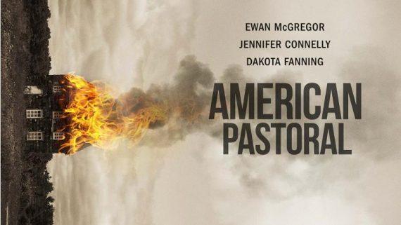 American Pastoral Drame Historique Film