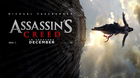 Assassin creed action film