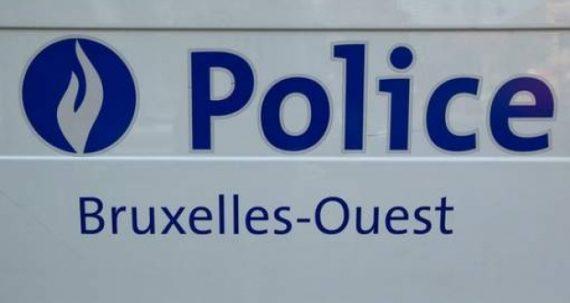 Belgique police Molenbeek arrêt maladie collectif