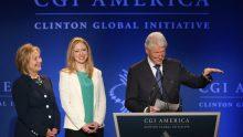 Le «Clinton Global Initiative» contraint de fermer, faute de dons
