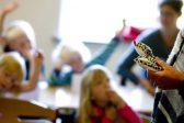 Au Danemark, appel aux tests obligatoires des compétences de langage des enfants de 3 ans