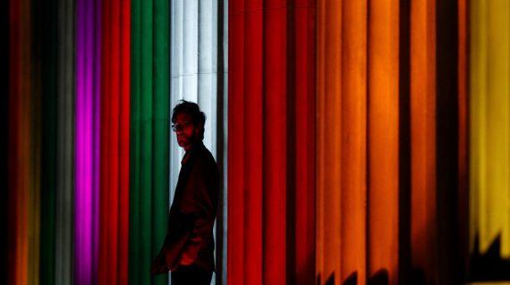 Davos 2017 droits LGBT