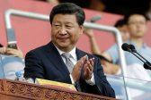A Davos, le grand maître de l'oligarchie globaliste Klaus Schwab appelle le Chinois Xi Jinping au secours contre Trump!