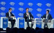 Psychodrame idéologique à Davos&nbsp;:<br>les leaders de l&rsquo;UE entre fédéralisme et menace d&rsquo;implosion