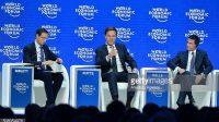 Psychodrame idéologique à Davos:les leaders de l'UE entre fédéralisme et menace d'implosion