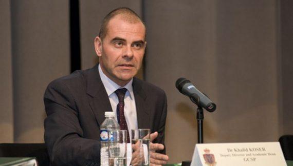 Davos migrants Forum économique mondial tendances positives