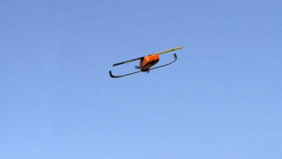 Drones perdix essaim pentagone intelligence armes