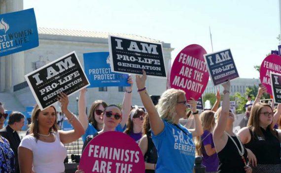 Etats Unis taux avortements bas