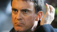 Gifle de Valls: la république en danger, la France d'en bas se révolte