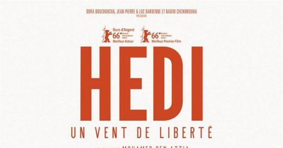 Hedi Vent Liberté Drame Film