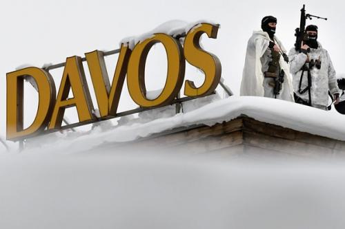 Lénine Davos presse russe situation révolutionnaire