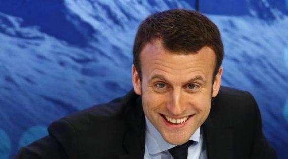 Macron Favori Sondages Droite Gauche Gaulliste Fasciste Centriste