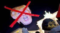 Femmes, casseurs, médias, showbiz, Démocrates: manifestations du mondialisme anti-Trump