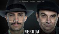DRAME HISTORIQUE/COMEDIE Neruda ♠