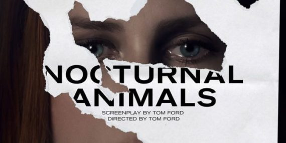 Nocturnal Animal Drame Film