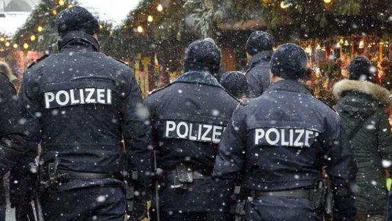 Nouvel Autriche multiples agressions sexuelles