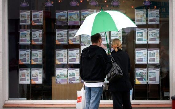 OCDE bulle surchauffe immobilière chute globale prix
