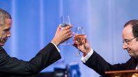 Le billetObama, Hollande et le pouvoir de nuisance: Sortez les sortants!