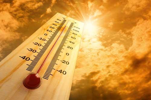 Réchauffement Mensonge Médiatique Scientifique Phénomènes Extrêmes COP Ozone