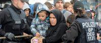 Retour des migrants d'Allemagne vers la Grèce à partir de mars
