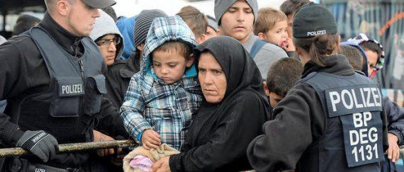Retour Allemagne migrants Grèce