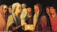 Sermon de l'Abbé Beauvais pour l'Octave de Noel: le Christ, signe de contradiction