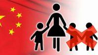 Stérilet et souffrance des femmes en Chine: les effets de la politique de l'enfant unique