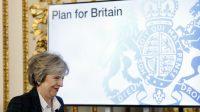 Theresa May:le Brexit sera bien un Brexit