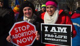 Trump avortement décret ONG