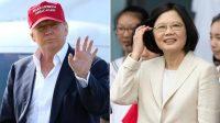 «Une seule Chine»: l'escale de Tsaï, présidente de Taïwan, aux Etats-Unis, nouvelle humiliation pour les communistes de Pékin