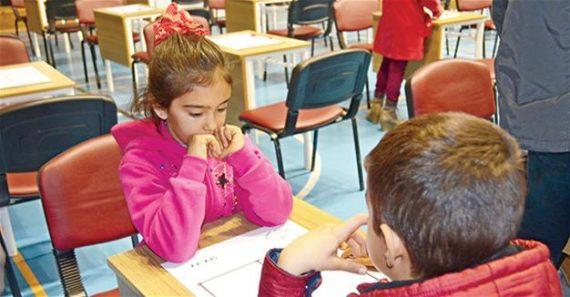 Turquie met jour programmes scolaires