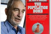 """Le Vatican invite Paul Ehrlich, auteur de """"La Bombe P"""" sur la «surpopulation»"""