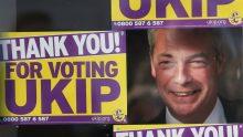 L'alliance entre l'UKIP et le parti conservateur pourrait anéantir les travaillistes une fois pour toutes