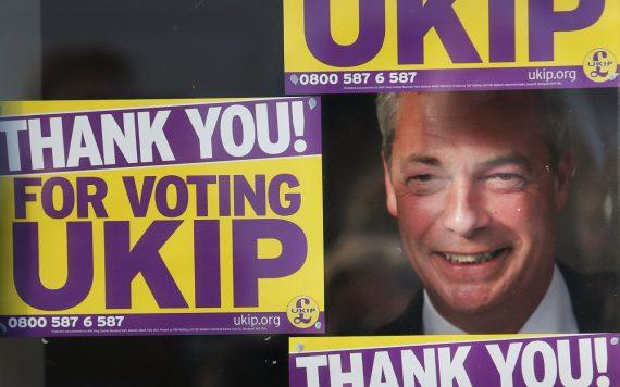 alliance UKIP parti conservateur anéantir travaillistes