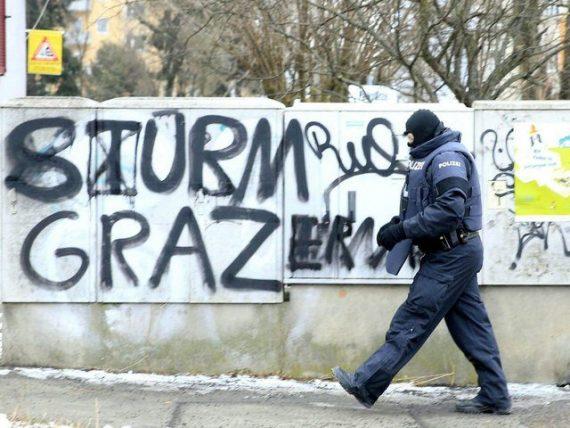 complot déjoué Autriche islamistes établir califat