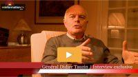 23 ans après le génocide rwandais: des officiers français mis en cause. Réaction exclusive du général Didier Tauzin, candidat à l'élection présidentielle