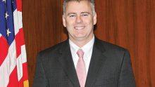 Le juge Reed O'Connor