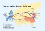 Route de la soie: un train de fret relie la Chine au Royaume-Uni en passant par la France