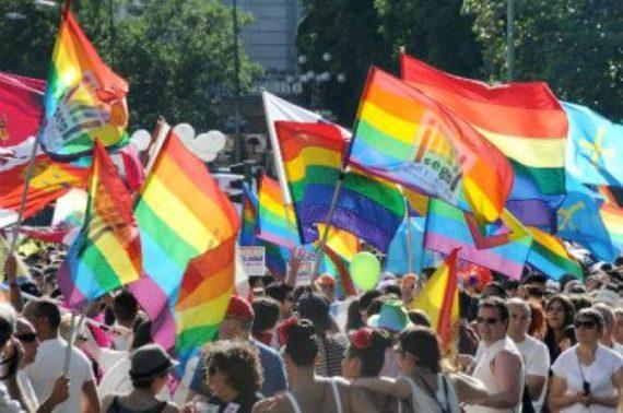tourisme clientèle gay Salon international Madrid Espagne