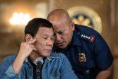 Les évêques des Philippines dénoncent Duterte et sa guerre injuste contre le trafic de drogues