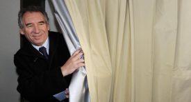 Affaire Fillon François Bayrou Charognards