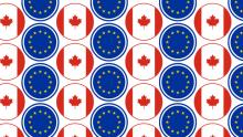 Le CETA appliqué avant d'être ratifié: les mondialistes font la révolution du droit