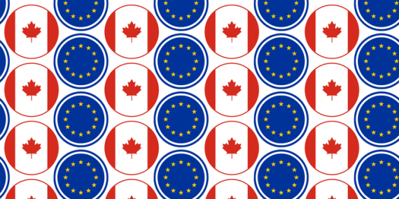 CETA Appliqué avant Ratifié Mondialistes Révolution Droit