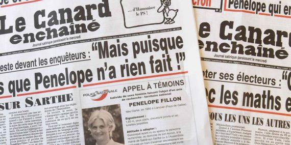 Canard Affaires Bidon Indignation Sélective Délation Politiquement Correcte