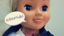 Cayla, la poupée interactive qui permet d'espionner et de manipuler votre enfant, interdite en Allemagne