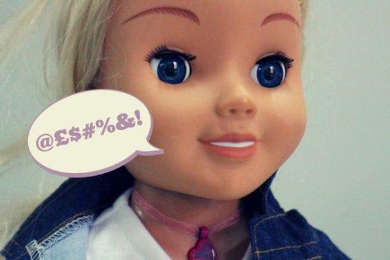Cayla poupée interactive espionner manipuler enfant interdite Allemagne