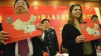 1.756 permis de résidence permanente en 2016: la Chine reste l'un des pays les plus fermés au monde